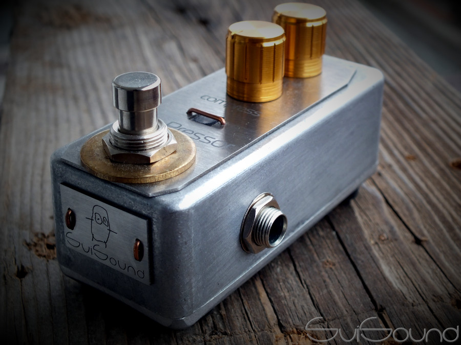 germanium compressor